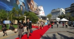 Melinda Augustina short comedy Three-Fifty at MIPCOM Cannes